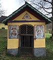 Wegkapelle Maria Wörth, Teichstraße 74, Klagenfurt Land.jpg