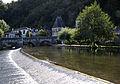 Weir Brantome, France.jpg