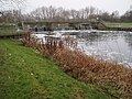 Weir on River Great Ouse - geograph.org.uk - 97756.jpg
