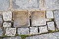 Weisskirch and Horn stolpersteine (28446946294).jpg
