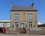 Well House farmhouse, Frankby.jpg