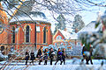 Wellington College, Chapel in the snow..jpg