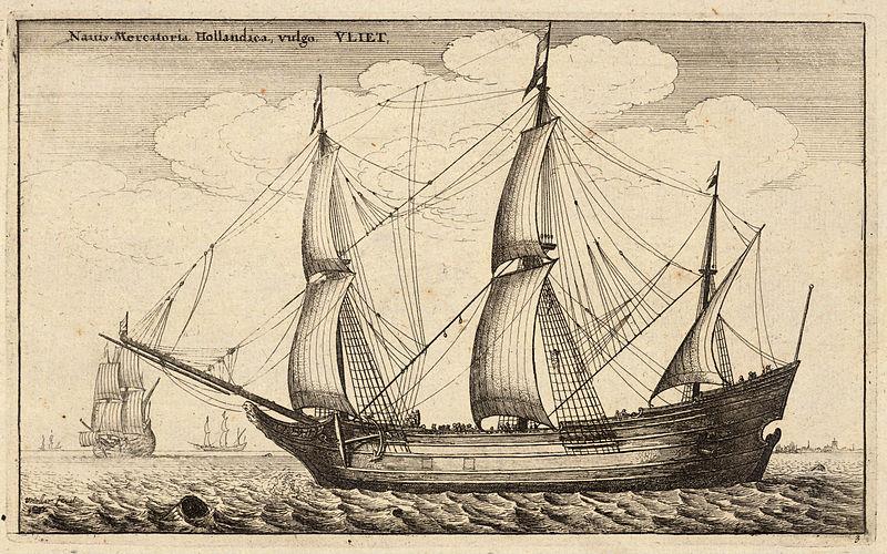 Le Talandra, description détaillée et caractéristiques à l'usage de ses marins 800px-Wenceslas_Hollar_-_A_Flute_%28State_2%29