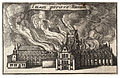 Wenceslas Hollar - St Paul's burning (Lex ignea) (State 4).jpg