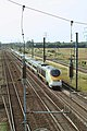 Werrington, East Coast Main Line, towards Peterborough - geograph.org.uk - 70420.jpg