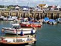 West Bay Harbour - geograph.org.uk - 907993.jpg