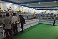 West Bengal Pavilion Interior - 40th International Kolkata Book Fair - Milan Mela Complex - Kolkata 2016-02-02 0615.JPG
