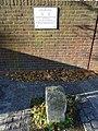 West Ham Parish Boundary Stone - Leytonstone Road London E15 (2).jpg