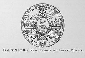 West Hartlepool