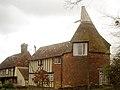 Westenhanger Oast, Maidstone Road, Horsmonden, Kent - geograph.org.uk - 339629.jpg