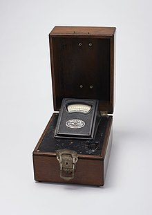 Galvanometer - Wikipedia