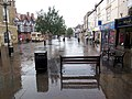 Wet Monday Afternoon in Brigg - geograph.org.uk - 211970.jpg