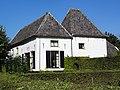 Weurt (Beuningen) Rijksmonument 9553 Pastoor van der Marckstraat 1.JPG