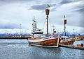 Whale Watching Capital; Husavik (8120643201).jpg