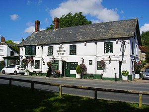 Arreton - The White Lion Inn