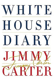 White house diary jimmy carter.jpg