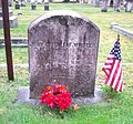 Whittier John Greenleaf grave.jpg