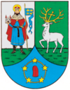 Coat of arms of Leopoldstadt