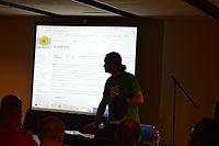 Wikimania Mexico City Day 1 - presentation 5.JPG