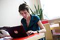 Wikimedia Hackathon 2013 - Flickr - Sebastiaan ter Burg (8).jpg