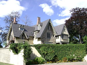 Wildcliff - Image: Wildcliff, 42 ,Wildcliff Rd., New Rochelle, Westchester County, New York