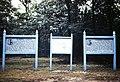Wilderness Battlefield Signs (10476074845).jpg