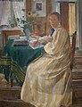 Wilhelmson - The Artist's Sister.jpg