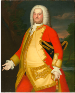 William Brattle Brattle, William (1706–1776), colonial politician and army officer in America