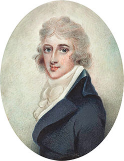William Craven, 1st Earl of Craven (1770–1825) British Army general