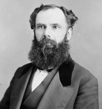 William Paterson (Canadian politician) - Image: William Paterson