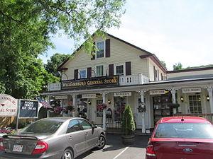 Williamsburg, Massachusetts - Williamsburg General Store