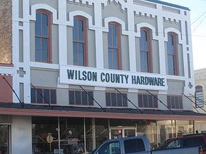Wilson County, Texas