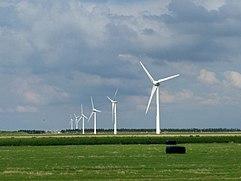 Windmolens maken overuren.jpg
