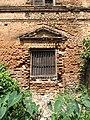 Window - Andul Royal Palace - Howrah 2012-03-25 2836.JPG