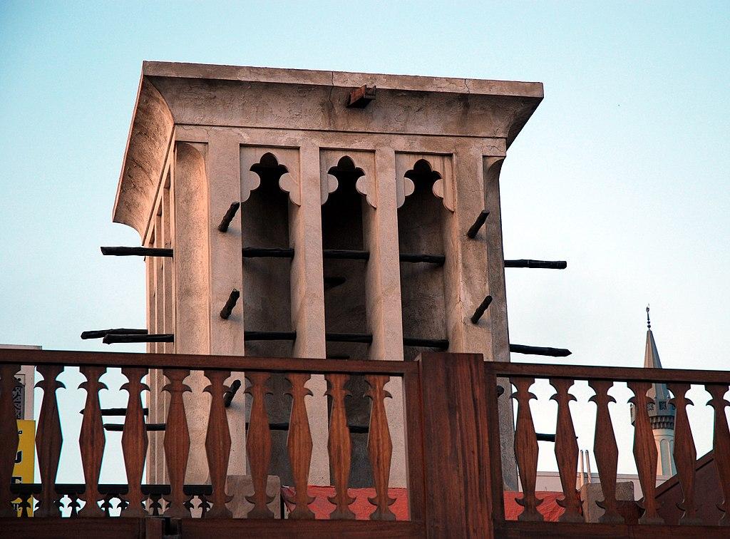 Windtower Dubai