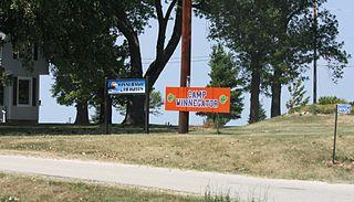 Winnebago Heights, Wisconsin Unincorporated community in Wisconsin, United States
