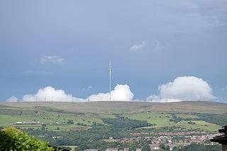 mountain in United Kingdom