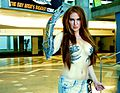 Witchblade Cosplay (14233113631).jpg