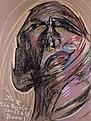 Witkacy-Portret Michała Choromańskiego 7.jpg