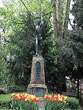 Witten Wengern NRW, Kriegerdenkmal.JPG