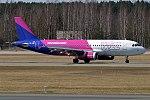 Wizz Air, HA-LWO, Airbus A320-232 (27833438108).jpg