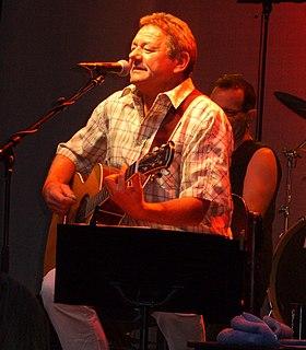 Wolfgang Ambros Musical artist