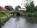 Woodcock's Bridge - geograph.org.uk - 453842.jpg