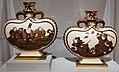 Worcester royal porcelain company, coppia di vasi, 1873.jpg