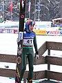 World Junior Ski Championship 2010 Hinterzarten Sarah Hendrickson 058.JPG