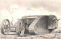 World War One tank - Mark 1? (6215549466).jpg