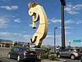 Worlds Largest Kokopelli, Camp Verde, Arizona (15442213969).jpg