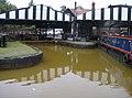 Worsley dry docks - geograph.org.uk - 534343.jpg