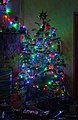 Wraxall 2011 MMB 60 Christmas tree.jpg