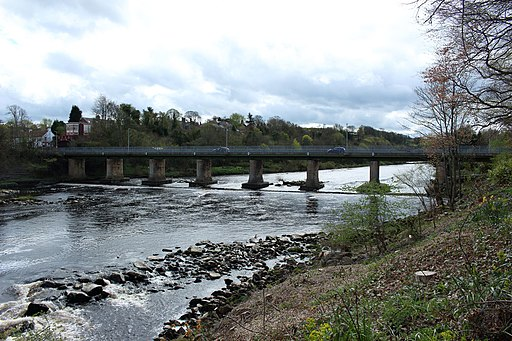 Wylam Bridge2